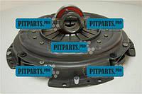 Диск сцепления нажимной ЗИЛ-130, 5301 ТРИАЛ (с выжимным) лепестки (корзина)