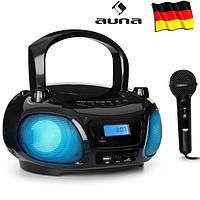 Бумбокс Auna из Германии