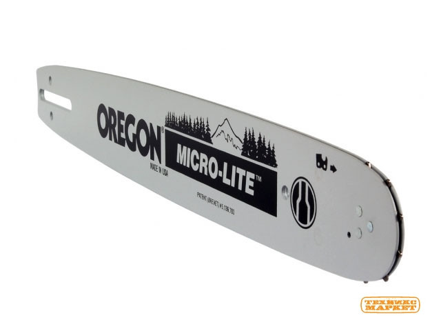 Шина Oregon 68 ст. з, крок 3/8, 1.5 мм (оригінал)