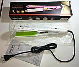 Утюжок для волос Gemei GM-2957, фото 3