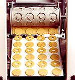 ∙ Бу роторная машина для печенья 120-300 кг/ч, фото 3