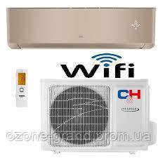 Тепловой насос воздух-воздух бытовой CH-S24FTXAM2S-GD