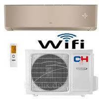 Тепловой насос воздух-воздух бытовой CH-S24FTXAM2S-GD, фото 1