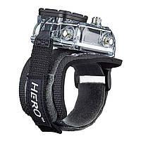 Аксессуары для экшн камер Корпус с креплением на руку HERO3 Wrist Housing (AHDWH-301)