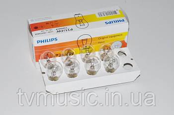 Автолампа Philips Vision P21/4W (12594CP)