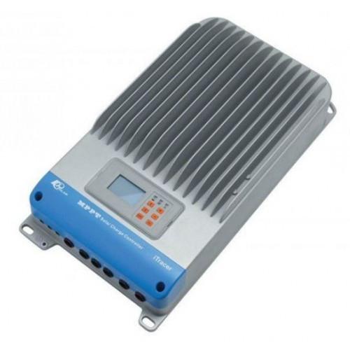Контроллер заряда EPSOLAR IT3415ND 30A 12/24/36/48В
