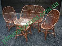 Набор плетеной мебели Арт.682