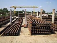 Материалы верхнего строения пути (МВСП) в ассортименте. Продажа, доставка, фото 1