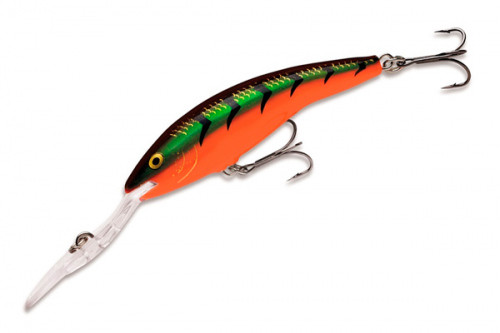 Воблер Rapala Deep Tail Dancer TDD11 RDT