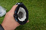 Детские дутики сапоги Аляска черные принт машины р 25 - 30, фото 3