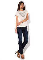 Женские джинсы Montana 10763 Heavy Stone+H, фото 1