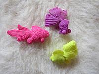 """Набор растушек Орбиз """"Золотые рыбки"""", 3 штуки, растут в воде"""