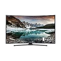 "55"" Изогнутый 4K Телевизор Samsung UN55MU6500  4K UHD Curved LED  Smart TV Кредит Гарантия Доставка"