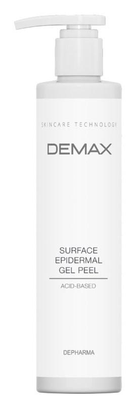 Demax Acid-Based Surface Epidermal Gel Peel - Низкопроцентный кислотный поверхностно-эпидермальный пилинг