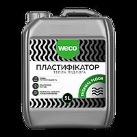 Пластификатор BEKO теплый пол 5л