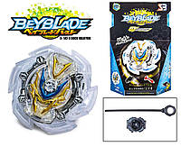 Бейблейд (Beyblade) В-147-3 Rock Valkyrie