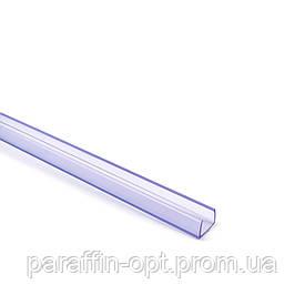 Профиль пластиковый PROLUM для Neon-а 8х16