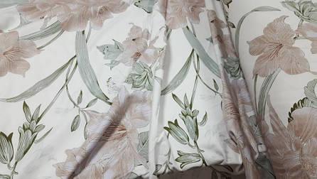 Постельное белье Басури фланель ТМ Комфорт-текстиль семейный, фото 2