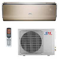 Тепловой насос воздух-воздух бытовой CH-S09FTXHV-B, фото 1