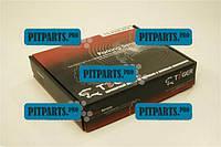 Парктронік TIGER (4 датчика, Аудіо та Світлове оповіщення) (TG-P4LED)