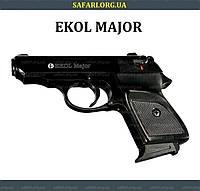 Стартовый пистолет Ekol Major (черный), фото 1