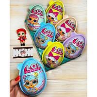 Яйцо с сюрпризом Джой Лол 24 шт