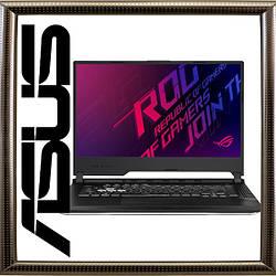 Ноутбук ASUS G531GU-AL227 15.6FHD AG/Intel i7-9750H/8/256SSD/NVD1660Ti-6/noOS