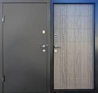 Входные двери Qdoors Стандарт М Горизонталь
