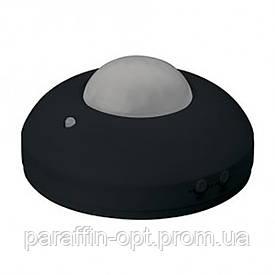 Датчик Horoz Electric HL480 FOCUS IP20 6A Чёрный