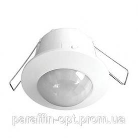 Датчик Horoz Electric HL485 CORSA IP20 6A Белый