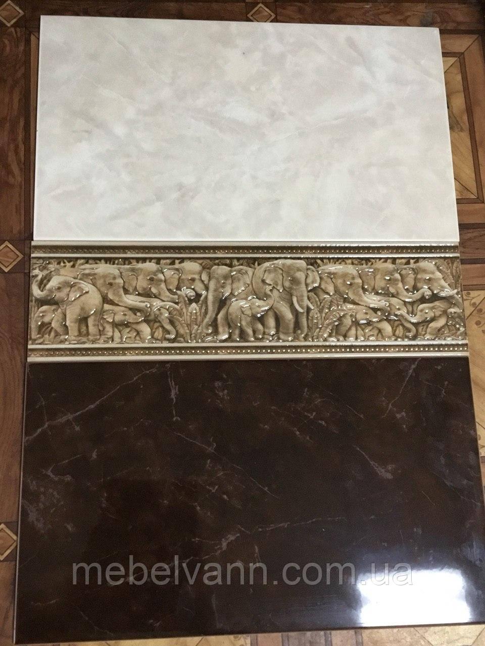 Плитка коллекции PIETRA Петра 23х40см  Intercerama Плитка для стен