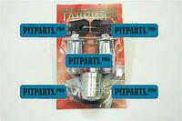 Личинки замков Таврия, 1102, 1103, 1105 комплект 3шт с 2 пластмассовыми ключами (цилиндры замков)