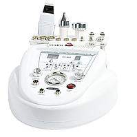 Апарат для мікродермабразії + кавітаційний пілінг + ультразвук
