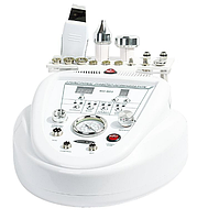 Аппарат для микродермабразии + кавитационный пилинг + ультразвук