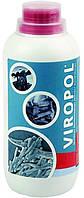 Средство VIROPOL 1л для глубокой дезинфекции складских и животноводческих помещений POLHEM (Польша)