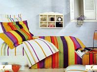 Комплект постельного белья Le Vele сатин Melen