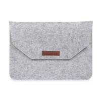 "Чехол из войлока oneLounge Voground Light Grey для MacBook Pro 15"" Retina/Pro 15"" (2016/2017/2018)"