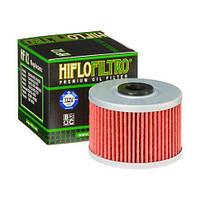 Фильтр масляный HIFLO (HF112)
