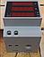 Амперметр / вольтметр на din рейку (Модульный ваттметр), фото 2