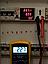 Амперметр / вольтметр на din рейку (Модульный ваттметр), фото 3