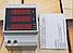 Амперметр / вольтметр на din рейку (Модульный ваттметр), фото 5