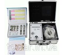 Апарат для алмазного мікродермабразії