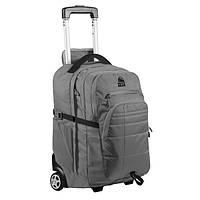 Сумка-рюкзак на колесах Granite Gear Trailster Wheeled 40 Flint/Black, фото 1
