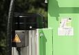 Дровокол Zipper ZI-HS30EZ, фото 3