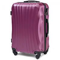 Чемодан Wings 159 средний (M) фиолетовый, фото 1
