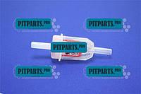 Фильтр топливный (дизель) (грубой очистки) универсальный для всех дизельных и бензиновых ДВС низкого давления