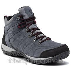 Мужские ботинки Columbia Peakfreak Venture S II Mid WP(BM0826-053)