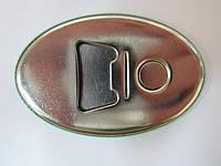 Открывалка закатная овальная с магнитом 65*45