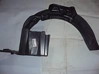 Подкрылок передний правый Mitsubishi Colt 04-08