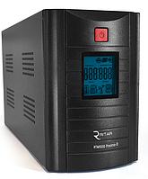 ИБП RITAR LCD RTM1500 Proxima-D (900W)